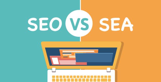 SEO e SEA: come sfruttare la complementarità tra traffico organico e campagne a pagamento