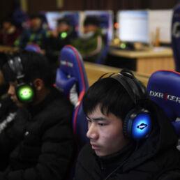 coprifuoco sui videogiochi in cina