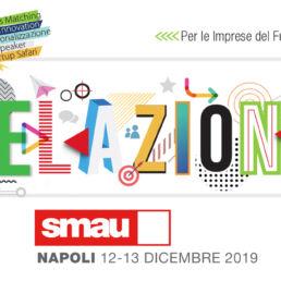 SMAU Napoli 2019