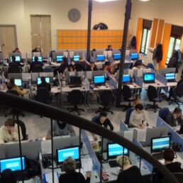 zeuner azienda call center