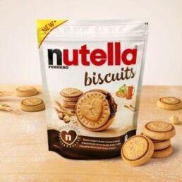 Il caso Nutella Biscuits: qual è la ricetta del successo?