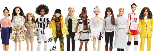 barbie bebe vio completa progetto Shero