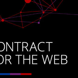 Contract for the Web
