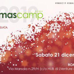 Roma XmasCamp