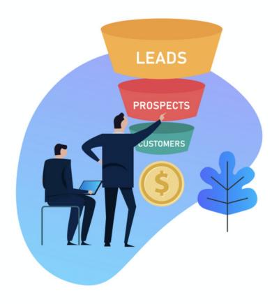Prospect: significato e differenze rispetto al lead