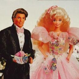 Restyling di Barbie e la fine dei giocattoli per bambine