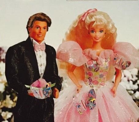 Restyling di Barbie: come sopravvivere alla morte del mercato dei giocattoli