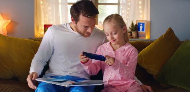 StorySign di Huawei è l'app gratuita che aiuta i bambini sordi a imparare a leggere (ed è disponibile in Italia)