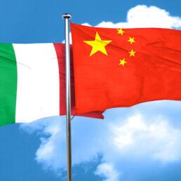 Vendere in Cina i prodotti italiani