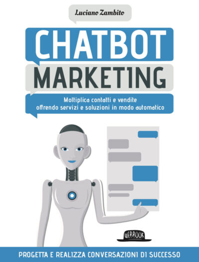 chatbot marketing flaccovio recensione