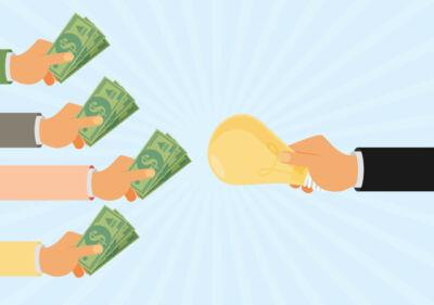 equity crowdfunding cos'è