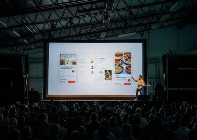 Perché un evento aziendale può migliorare e completare una strategia di marketing?