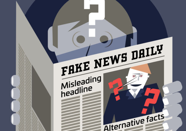 Fact checking journalism
