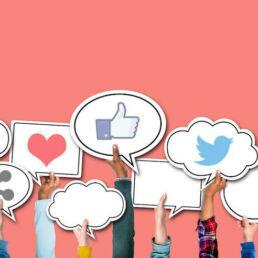 Come creare post coinvolgenti sui social network?