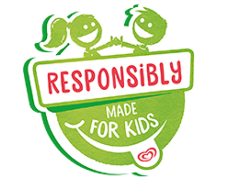 unilever algida responsibly made for kids