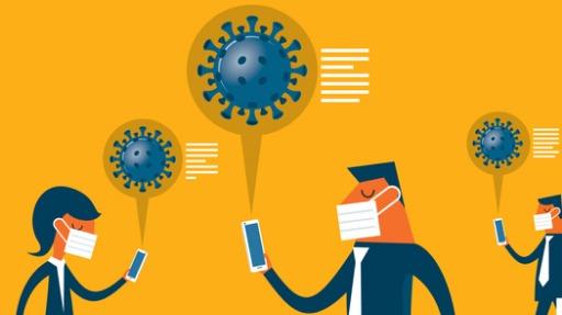 Chi, quanto e come ha parlato di coronavirus sui social? Per un'analisi delle conversazioni