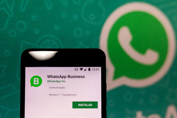 Come utilizzare WhatsApp Business ai tempi del coronavirus?