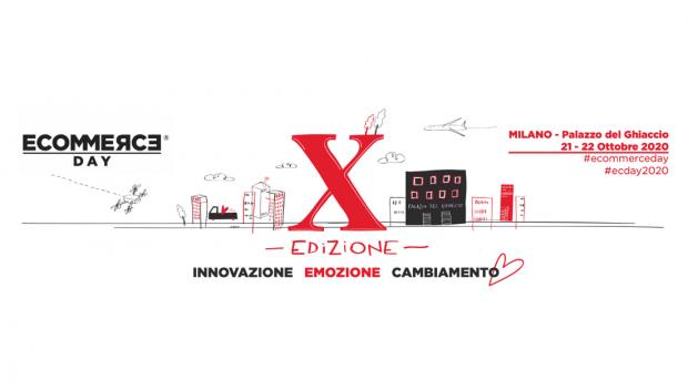 EcommerceDAY - X Edizione