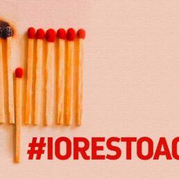 iniziative per #iorestoacasa