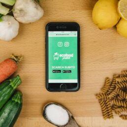 App per promuovere la sostenibilità nel settore food