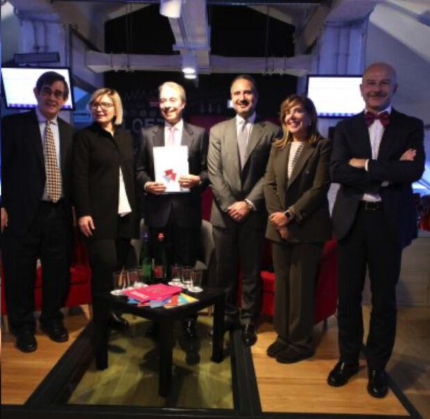 La cattedra di Open Innovation alla Luiss Guido Carli di Roma con Maire Tecnimont