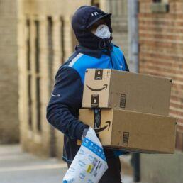 amazon invita a ridurre gli acquisti este