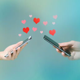 Dating app: come sono cambiate con il coronavirus