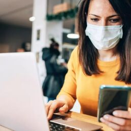 coronavirus e acquisti online