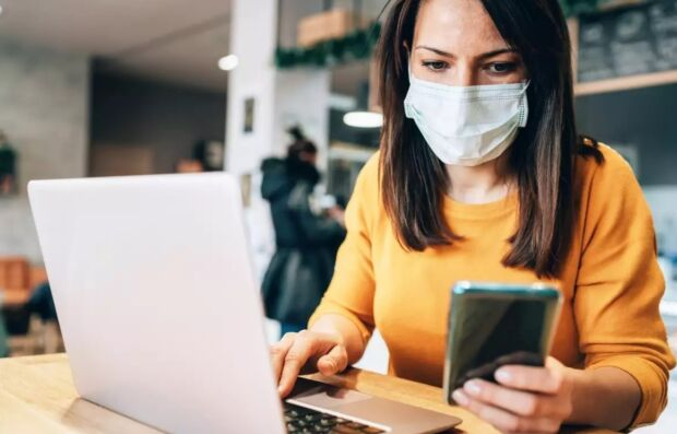 Coronavirus e acquisti online: davvero la pandemia ci ha già reso consumatori