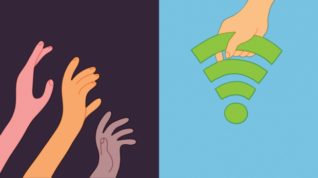 Coronavirus e digital divide: se la pandemia rischia di accentuare (e riaprire) il divario digitale