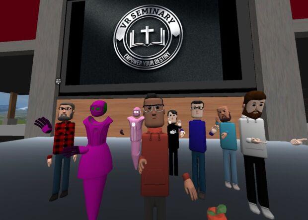 religione e digitale chiesa realtà virtuale