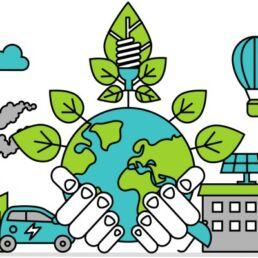 Contest green per idee e progetti sostenibili