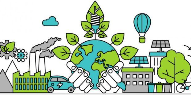 Contest green: creatori e innovatori a rapporto per idee e progetti sostenibili