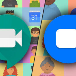 Google Duo e Google Meet: tutte le novità in arrivo