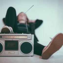 ascolti radio durante il coronavirus
