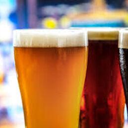 brand di birra durante il coronavirus