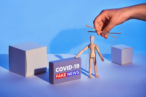 Chi ha diffuso più fake news sul coronavirus? Inevitabili sorprese e qualche conferma nella lista della BBC