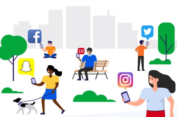Italiani e social media 2020: abitudini e nuovi trend secondo Blogmeter