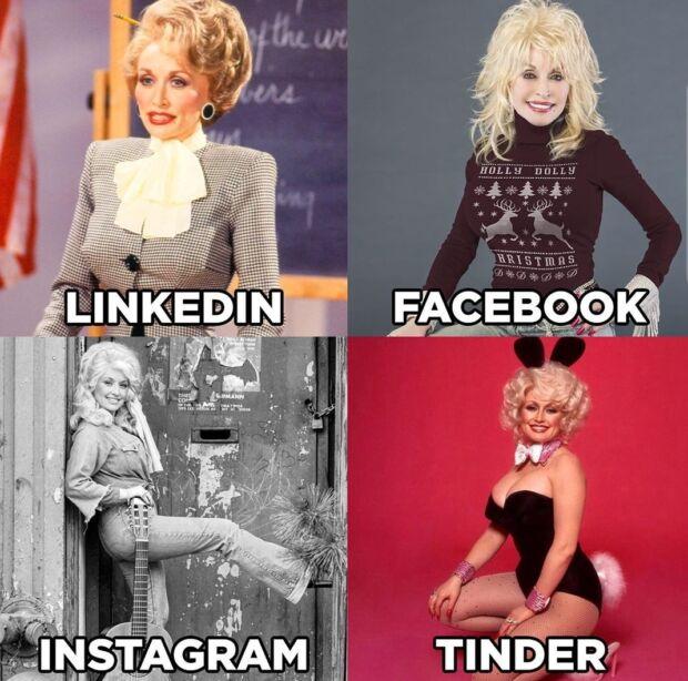 Dolly Parton Challenge