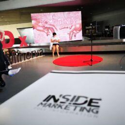 TEDx giardino della minerva