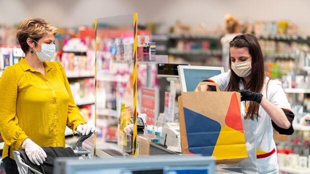 cambiamenti nel retail causati dall'emergenza coronavirus