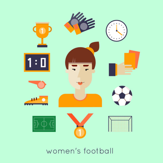 La comunicazione del calcio femminile dopo il Mondiale del 2019