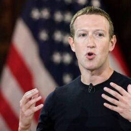 dipendenti di Facebook scioperano