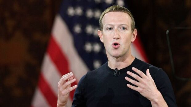 I dipendenti di Facebook scioperano e c'entra la decisione di Zuckerberg di non segnalare i post di Trump