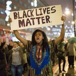 Perché gli attivisti usano Google Docs per il Black Lives Matter