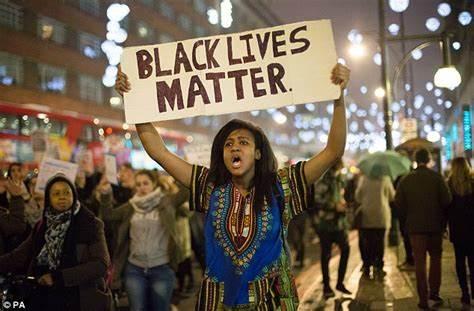 L'utilità di Google Docs per il Black Lives Matter e quel (complicato) rapporto tra social e proteste di piazza