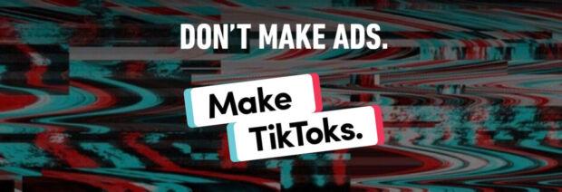 Arriva TikTok for Business per aziende e marketer che vogliono investire in marketing nativo su TikTok