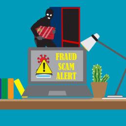 Aumentati i rischi informatici durante l'emergenza Covid-19