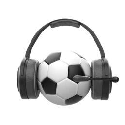 Podcast nel calcio