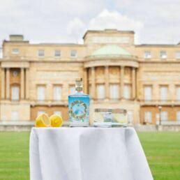 Buckingham Palace Gin: il primo gin della Regina Elisabetta